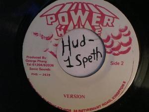 Hud-2 vinyl photos 2372