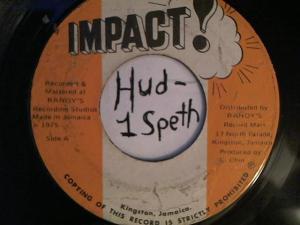 Hud-2 vinyl photos 2374
