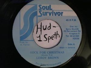 Hud-2 vinyl photos 2378