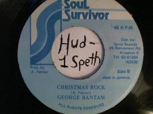 Hud-2 vinyl photos 2379