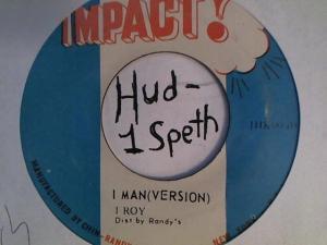 Hud-2 vinyl photos 2381