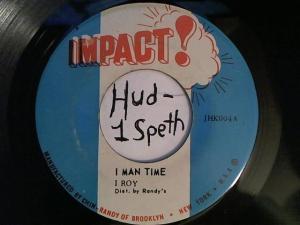 Hud-2 vinyl photos 2383