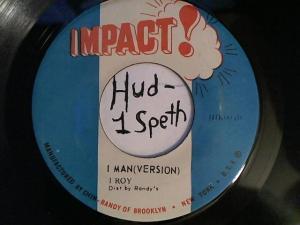 Hud-2 vinyl photos 2384