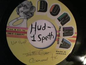 Hud-2 vinyl photos 2385