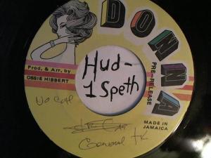 Hud-2 vinyl photos 2386