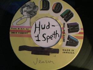 Hud-2 vinyl photos 2387