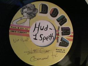 Hud-2 vinyl photos 2389