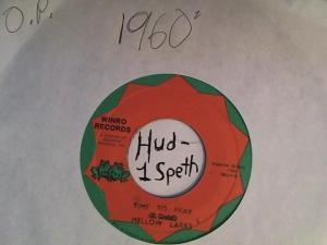 Hud-2 vinyl photos 2390