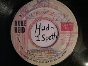 Hud-2 vinyl photos 2397