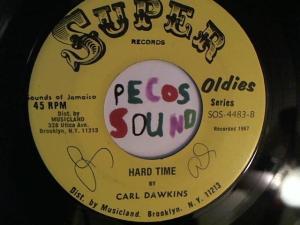 Hud-2 vinyl photos 2466