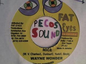 Hud-2 vinyl photos 2600