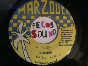 Hud-2 vinyl photos 2614