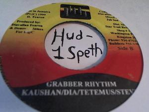 Hud-2 vinyl photos 270