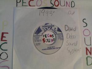 Hud-2 vinyl photos 2754
