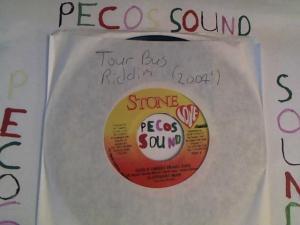 Hud-2 vinyl photos 2802