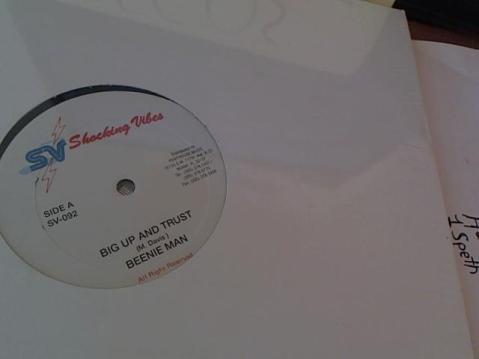 Hud-2 vinyl photos 284