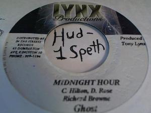 Hud-2 vinyl photos 287