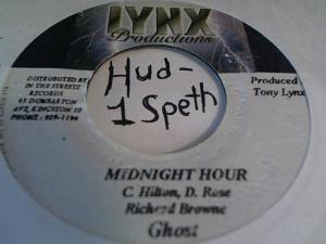 Hud-2 vinyl photos 288
