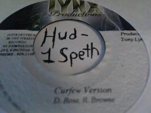 Hud-2 vinyl photos 290