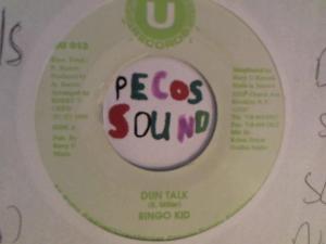 Hud-2 vinyl photos 2966