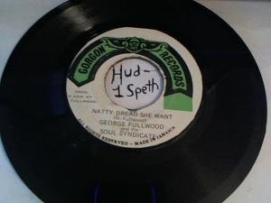 Hud-2 vinyl photos 307