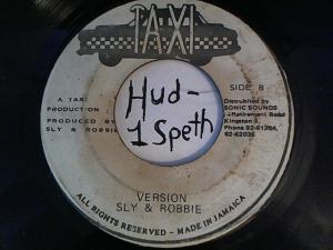 Hud-2 vinyl photos 313
