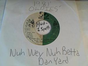 Hud-2 vinyl photos 314