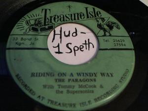 Hud-2 vinyl photos 3177
