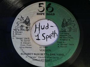 Hud-2 vinyl photos 318