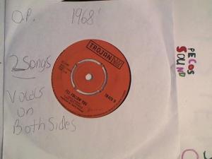 Hud-2 vinyl photos 3189