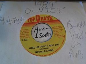 Hud-2 vinyl photos 320