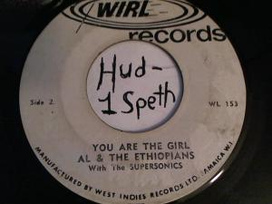 Hud-2 vinyl photos 3283
