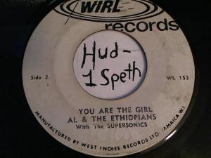Hud-2 vinyl photos 3284