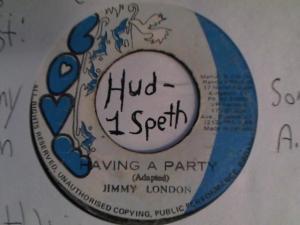 Hud-2 vinyl photos 3335