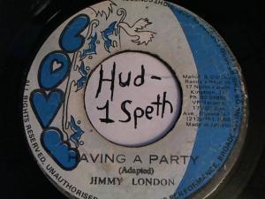 Hud-2 vinyl photos 3336
