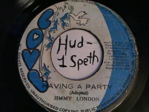 Hud-2 vinyl photos 3337