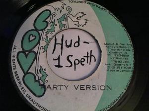Hud-2 vinyl photos 3338