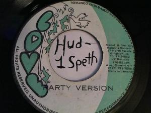 Hud-2 vinyl photos 3339