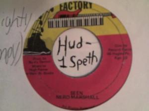 Hud-2 vinyl photos 356