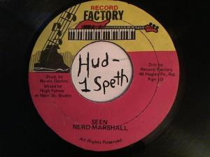 Hud-2 vinyl photos 366