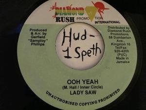 Hud-2 vinyl photos 3801