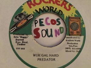 Hud-2 vinyl photos 3814