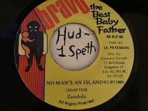 Hud-2 vinyl photos 3825