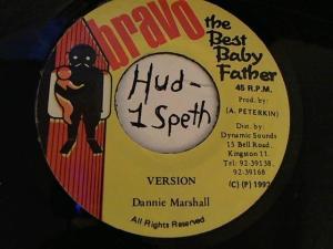 Hud-2 vinyl photos 3826