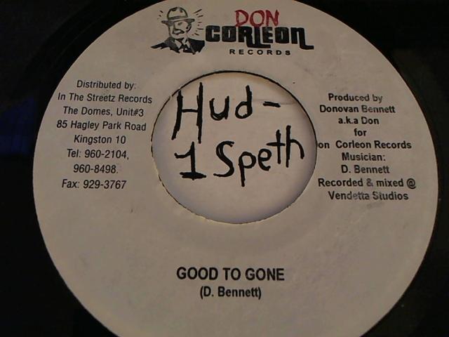 Hud-2 vinyl photos 3834