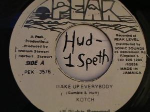 Hud-2 vinyl photos 3841