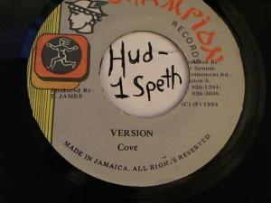Hud-2 vinyl photos 3855