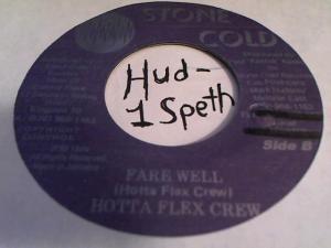 Hud-2 vinyl photos 3957