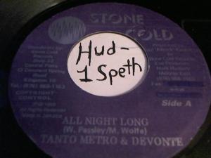 Hud-2 vinyl photos 3958