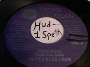Hud-2 vinyl photos 3960